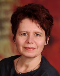 Eva Botek Portrait